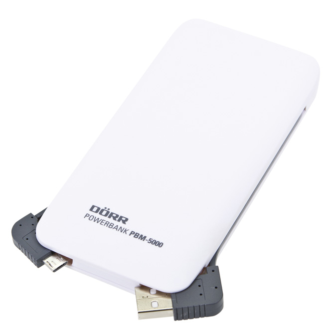 Powerbank PBM-5000 Micro USB